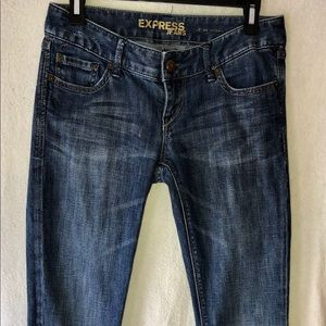 Express skinny jeans. Sz2 regular.